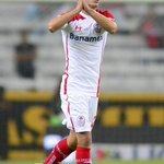 #LigaMX Isaac @brizuela27_cone es el primer refuerzo de las #Chivas. ¡RT si te gusta esta contratación! http://t.co/3t8MGvpDlF