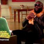 Tomorrow on @GMA: @rickyrozay! #shoutouttoallthepear ???? http://t.co/PisOKR8Pw9