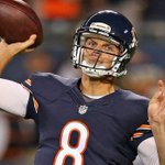 JUST IN: The Bears are starting QB Jimmy Clausen NOT Jay Cutler this week vs Detroit.   (via @AdamSchefter) http://t.co/RvSoM67XAn