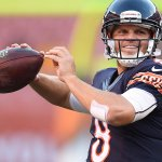 Report: Jay Cutler benched; Jimmy Clausen will start this Sunday for #Bears: http://t.co/m1u0kJrnPK http://t.co/11x2hJ8o2z