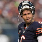 GET MONEY RT @ESPNNFL: Jay Cutler benched for Jimmy Clausen in Chicago. Cutler highest paid QB in the NFL in 2014. http://t.co/Y8aIn7ynom