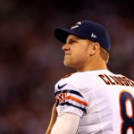 Jimmy Clausen has appeared in 16 games in his NFL career, his teams are 1-15 in those games (1-9 as the starter). http://t.co/KesUsCSUzi