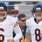 The Chicago Bears are making a change at QB (@RapSheet confirms): http://t.co/bRtyCsuOsK http://t.co/vgcrp1o0H2