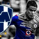 CONFIRMADO: Pablo Barrera es nuevo futbolista de los Rayados de Monterrey llega procedente del Cruz Azul: http://t.co/Dr23Gjveoa