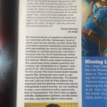 I appreciate the way @gameinformer chose to respond to reader letters in regards to my interview. http://t.co/bu8qdoEdFJ
