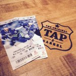 Want to go to the #Canucks game tnite? RT this & let us know your fave beer on our taps! Draw@ 530. PU @TAPvillage http://t.co/oUhDfYnmVh