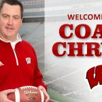 Welcome Paul Chryst, the 30th head coach in #Badgers football history http://t.co/c9QUa53fqV
