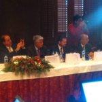 Participación del Secretario de Turismo del Estado de Guerrero @SalmeronSergio en la reunión de @asetur_mx http://t.co/uWaKfoBmcg