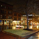Its another rainy night in @uptownsaintjohn #livelifeuptown @VisitSaintJohn @973thewave http://t.co/w6hghxSWme