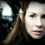 Todays the day! @TheHobbitMovie #TheBattleOfTheFiveArmies opens nationwide in the U.S! #BOFA #Tauriel #OneLastTime http://t.co/vZVK1lBLvm