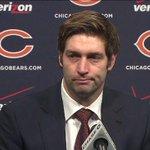 Report: #Bears to bench QB Jay Cutler: http://t.co/TCm5d0jCYs http://t.co/1JU2K1AP5n