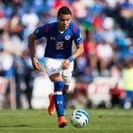 Monterrey informa que Pablo Barrera y Yimmi Chará son nuevos refuerzos. http://t.co/ZXr5F0NBlH
