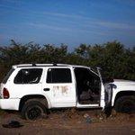 ???? Fotogalería: Los peritajes en La Ruana, 11 personas murieron durante un enfrentamiento http://t.co/GXBoE4bNRe http://t.co/zeGk1pcBtD