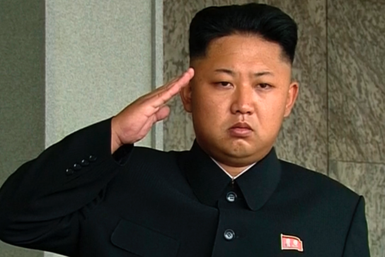 @PerezHilton YES #FuckNorthKorea really should be trending! http://t.co/Ea1yY6WFlm RT