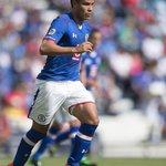 Pablo Barrera es nuevo jugador de Monterrey. http://t.co/ooOnbzh9vU http://t.co/iMGdakhUm4