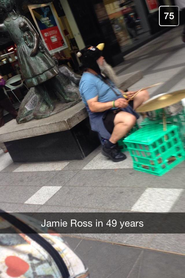 This is the best snapchat i've ever recieved http://t.co/OpDcl2NFfk