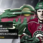 RT if you think Zach Parise will help the @mnwild win at home tonight! #RivalryNight http://t.co/TAPzDrFjv5