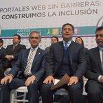 "Agradecemos apoyo de @ManceraMiguelMX @Edgar__Amador @TPDI @FaustoLugo @Jacquie_LHoist por PortalesWeb ""Sin Barreras"" http://t.co/qwYGUPyF3K"