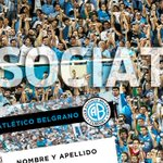 #SociosBelgrano | ¡Mañana comienza la campaña de Socios de Belgrano! Toda la información  en: http://t.co/LpFP0UJDwt http://t.co/r9oEO88NJ1