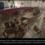 VIDEO. Restablece #Pakistán pena de muerte tras masacre en escuela -> http://t.co/RNiudXAgpK http://t.co/lL89GXz0J5