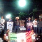 """""""Todos son mis hijos #Ayotzinapa pues todos los papás somos hermanos del mismo dolor"""" #YaMeCanse7 http://t.co/5kprXRqItY"""