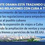 #EEUU y #Cuba restablecen relaciones diplomáticas después de más de 50 años http://t.co/AdymduS0rz http://t.co/BrdTWKiHVl