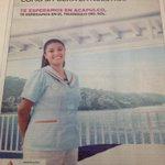 La foto de esta campaña de #Acapulco es una suite de este hotel felicidades a Wendy secretaria que salió muy guapa http://t.co/d1vPcKmani