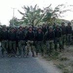Señalan probable enfrentamiento en #AyutlaDeLosLibres por la salida del ejército están padres de #Ayotzinapa #Alerta http://t.co/8T88D2gBlT