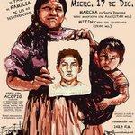Hoy fueron ellos. Mañana pueden ser sus hijos. Somos uno, decía pancarta en marcha #YaMeCanse7 http://t.co/STuRntirPO http://t.co/ANlmu31Vxg