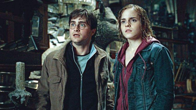 J.K. Rowling Dismisses Severus Snape Vampire Rumors in Latest HarryPotter Revelations