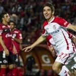 Isaac Brizuela se convierte en nuevo jugador de las Chivas. http://t.co/TdZ1UGrJTl