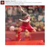 El @DepTolucaFC ya despidió a Isaac @Brizuela27_Cone, quien llegaría a @Chivas en compra definitiva http://t.co/Xtr0PLIgsr