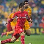 OFICIAL: Isaac 'Conejo Brizuela, nuevo refuerzo de Chivas para el Clausura 2015 http://t.co/zWTn0UjrKK http://t.co/R7NludHIzg