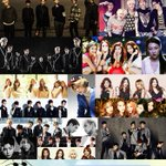 Music Bank Year-End lineup tonight: TTS Taemin Toheart B2ST INFINITE EXO Sistar APink 4Minute B1A4 VIXX TeenTop GOT7 http://t.co/Qie6I2Vsly