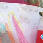 """""""I love you mum"""" heart breaking tribute left by Katrina Dawsons daughter after #sydneysiege http://t.co/GWYxojGLle http://t.co/GYO0yv73kD"""