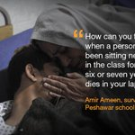 'It was like a horror movie' http://t.co/BU369TBrcl #PeshawarAttack http://t.co/LOnXyiwQaE