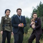 """#Cinéma > Sous la menace, Sony annule la sortie de """"LInterview qui tue"""" http://t.co/Tjy1aG9e9L http://t.co/cLnFq2HqO5"""