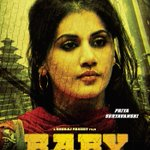 RT @akshaykumar: A Slueth trained in combat from #TeamBaby #PriyaSuryavanshi played by @taapsee @BabyTheFilm http://t.co/p8w85kf9bY