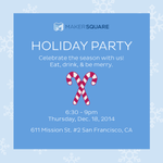 Bring your friends and celebrate the holidays at MakerSquare #SF tomorrow, 12/18! http://t.co/rhKiQW0eoS http://t.co/TmFJVX405O