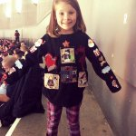 Here is finalist No. 3 in our #UglySweater Contest.  RT to vote for @NicoleDeva! http://t.co/A6P0BmNjth