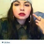 #wcw @mommacat4life hottest chola I know http://t.co/FxmTmd1ILf