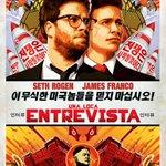 Antes que nos manden a destruir los pósters de #TheInterview daremos uno en 10 minutos RT para participar desde ya... http://t.co/cRSnYcDvtA