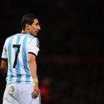 Angel di Maria won Argentinas foreign-based player of the year, ahead of Messi & Aguero. #SSFootball http://t.co/uV7Nc8WSyX