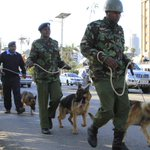 Heavy police presence at Parliament ahead of #SecurityBill debate http://t.co/xVcbQPxaG2 http://t.co/7cWTiqTTZt