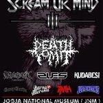 Pastikan besok merapat kawans! Scream Ur Mind   19 Desember 2014   Jogja National Museum   HTM 15K http://t.co/OoT1JtD8Vs