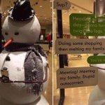Amazing Window Display #ChristmasBanter RT http://t.co/L9sviA5yJu