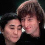 Зиа яриад байсан орчуулгаа орууллаа шүү.Алдарт дуучин Жон Ленон, Иоко Оно нарын хайрын түүх RT http://t.co/SQLf9I3V3L http://t.co/PDenWUja2D