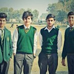 Like true friends.They Studied Together,  Dreamed Together,Died TOGETHER & now they r 4ever in JANAAH #PeshawarAttack http://t.co/vNs9fccGne