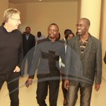 "Preparing for @UTKZambia 2013 with @donmoen @MambweKennedy & @oscarmumba That was a real ""Tipping Point"" for Zambia. http://t.co/3DkSYsvn2K"