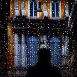 #instantané Illuminations de Noël à Rome, par @GABRIELBOUYS http://t.co/pmc9ZJAPh6 http://t.co/SLFuMxCXkS #Instagram #AFP